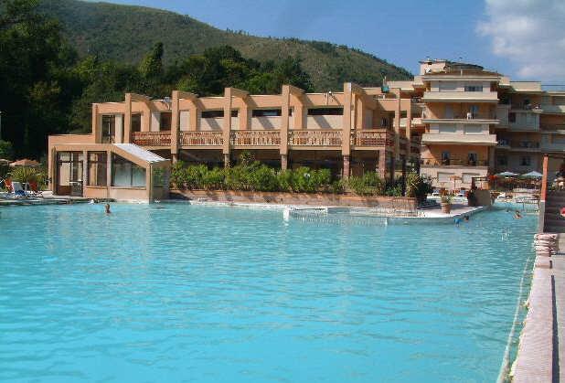 Convenzione terme sant 39 egidio suio - Suio terme piscine ...
